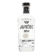 Avion Tequila Silver