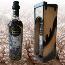 Herencia Mexicana Extra Anejo Tequila