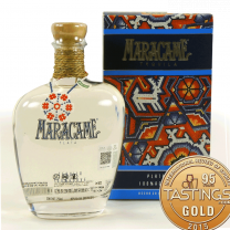 Maracame Tequila Blanco