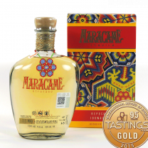 Maracame Tequila Reposado