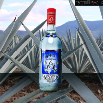Tapatio Tequila Blanco 110 - 55%
