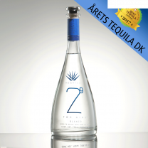 Tequila 29 Blanco (Tequila two nine)