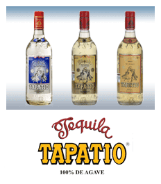 Tapatio Tequila