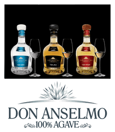 Don Anselmo Tequila