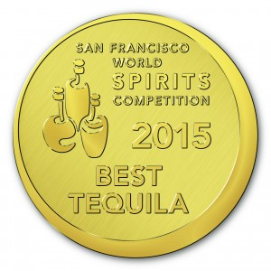 The San Francisco World Spirits Competition 2015