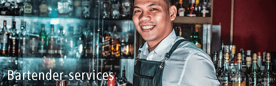 Bartenderservices