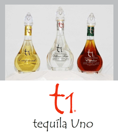 T1 Tequila Uno
